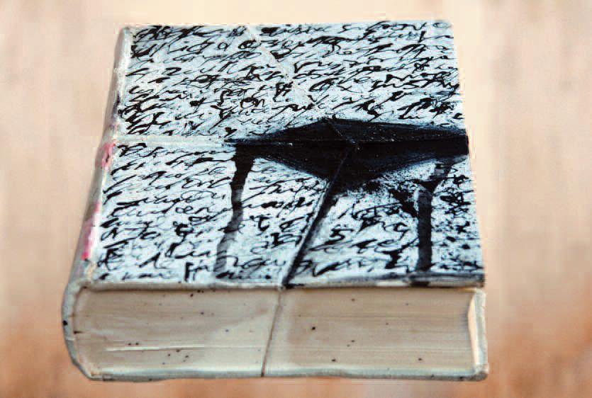 metamorfosi del llibre