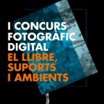 Link to Concurs de fotografia: El llibre, els seus suports i els seus ambients
