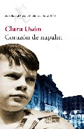 Link to Corazón de napalm