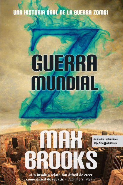 Link to Guerra Mundial Z