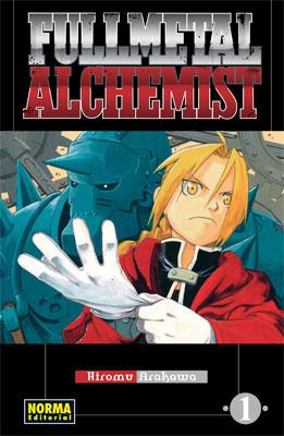 Link to Fullmetal Alchemist