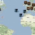 Link to Mapa Literari Català
