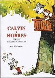 Link to Calvin i Hobbes