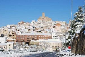 Link to Escenaris valorians: de Banyeres a la ciutat de València