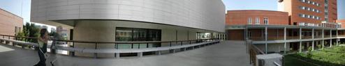 Link to Dia del Llibre al Campus de Gandia