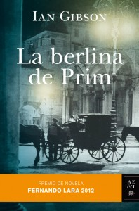 Link to La berlina de Prim