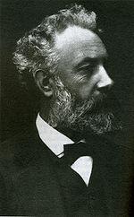 Link to Julio Verne