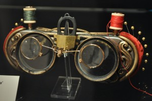Link to Steampunk
