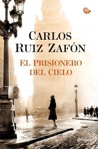 Ruiz Zafón - El Cementerio de los Libros Olvidados 03 [C1]