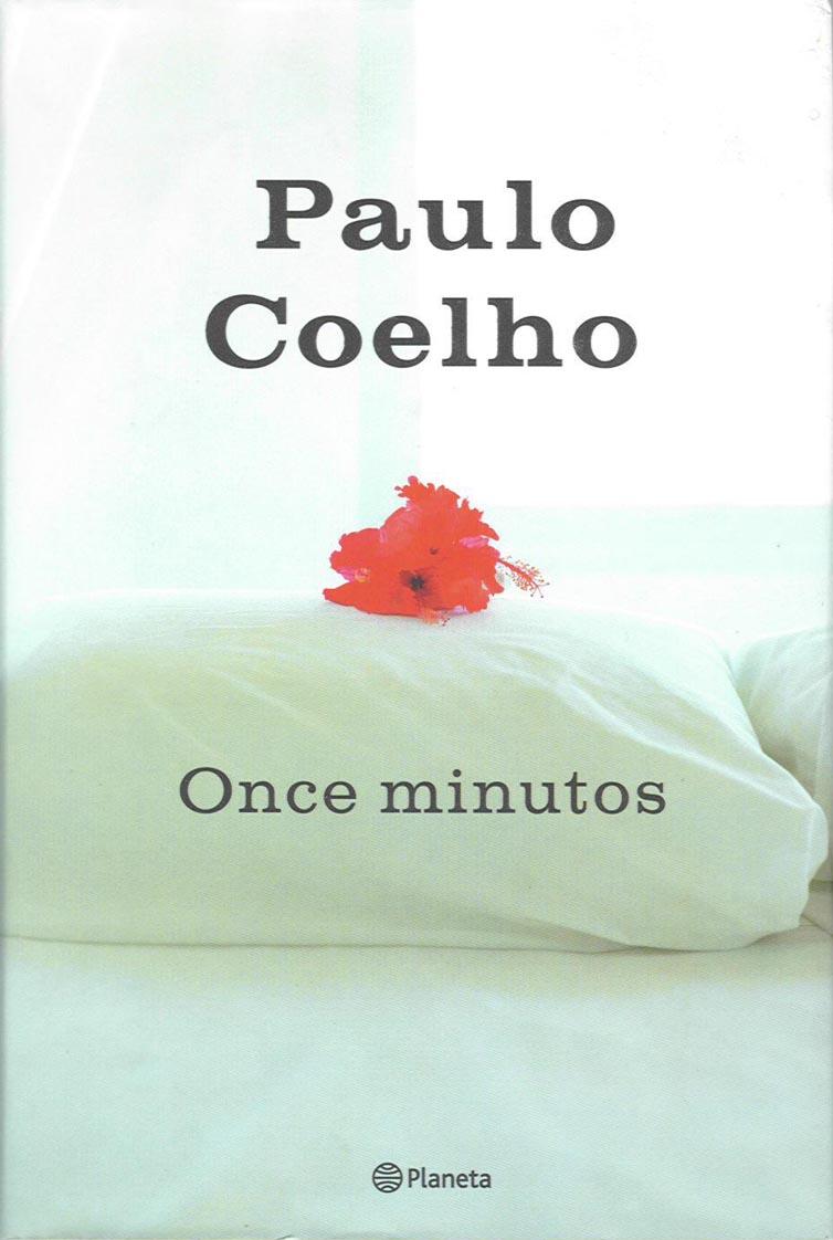 libro once minutos