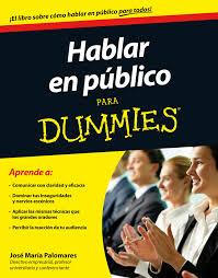 Hablar_público_Dummies