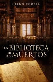 La biblioteca de los muertos