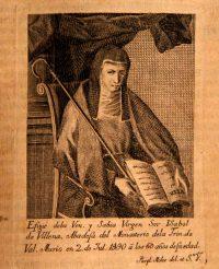 monasteriotrinidad-grabado-isabel-villena2